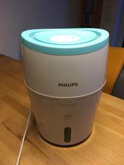 Philips Luftbefeuchter HU4801/