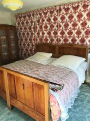 Kostenlos Doppelbett abzugeben