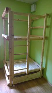 Hochbett Rutsche In Heidelberg Haushalt Möbel Gebraucht Und