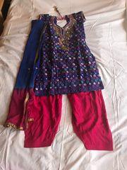 Indisch Suit