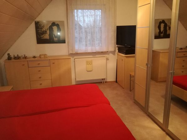 Schlafzimmer Zu Verkaufen Komplett In Karlsruhe Schränke