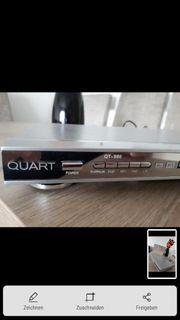 DVD Player Marke Quart