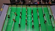 Kicker Fußball Tisch Spiel