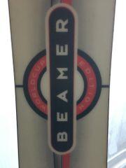 Snowboard von Beamer-gebraucht von Word