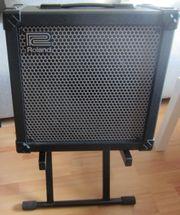 Roland Cube 80 X Gitarrenverstärker