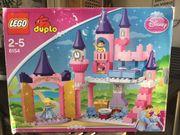 Lego Duplo Cinderellas