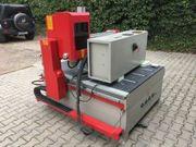 WINTER CNC Gravier-