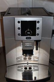 DeLonghi Perfecta Kaffeevollautomat