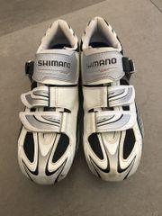 Shimano R087 Rennradschuhe