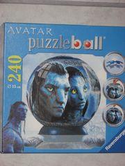 Avatar Puzzle Ball Nr 11533
