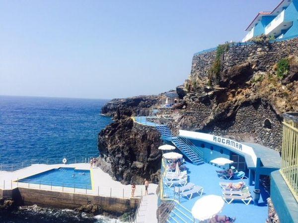Studio auf Madeira/ » Ferienhäuser, - wohnungen