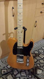 Telecaster Fender Squier Affinity Tele