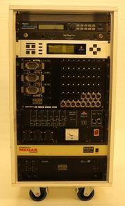 Gebrauchtes 19 Rack (