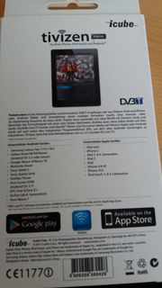 Tivizen Nano DVB-