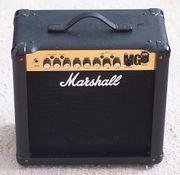 Gitarrenverstärker Marshall MG15FX