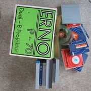 ERNO P-70 8mm-Projektor