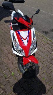 Honda Roller NSC