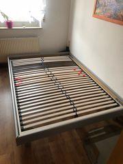 Ikea Bett 140cm Breite