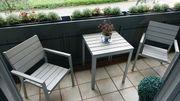 Balkontisch / Gartentisch mit