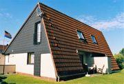 Ferienhaus im Nordseebad Carolinensiel-Harlesiel für