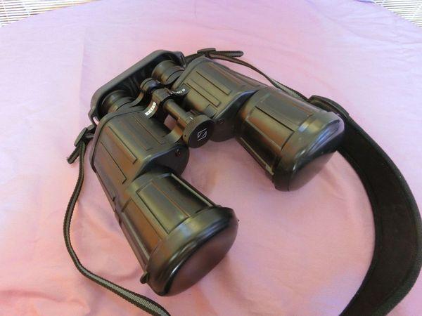 Zeiss 15x60 b ga t* binoculars in böblingen optik kaufen und