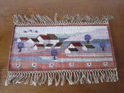 Kelim Polen Teppich Wandteppich Auflage