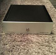 Audiodata MusicServer MS1 Silver mit