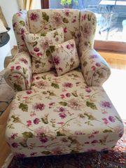 Lounge Chair Mega Sessel XXL-Sessel