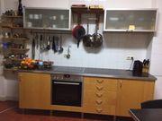 Komplett-Küche mit