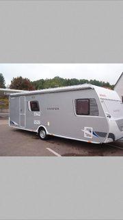 Dethleffs Camper FMK 560 SK