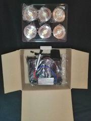 LED Lampen Downlight Mini 3