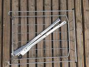 Metallauszugskörbe Ikea Küchenschrank 6Stk