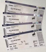 4x Tickets Jay-