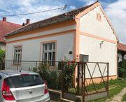 Ungarn Landhaus mit sep Gästehaus