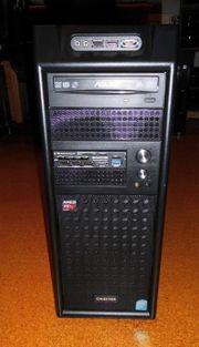 Leistungsstarker PC: 8