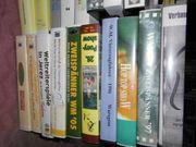 Videokastten VHS
