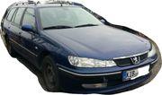 Peugeot 406 Break,