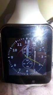 verkaufe smartwatch