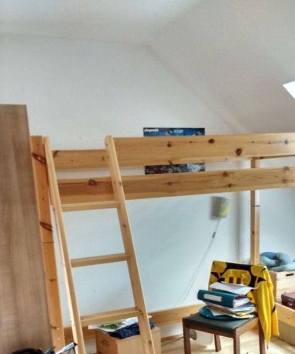 thuka flexa hochbett bild flexa thuka hochbett mit rutsche hochbett flexa attraktive. Black Bedroom Furniture Sets. Home Design Ideas
