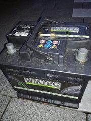 Autobatterie 12V 45AH