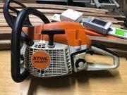 Stihl MS261c-m Motorsäge inkl neuem