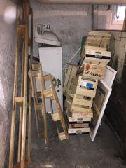 Paletten In Nurnberg Handwerk Hausbau Kleinanzeigen Kaufen
