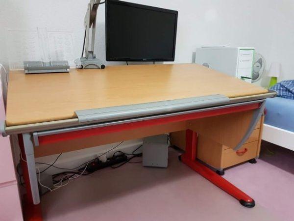 Moll Schreibtisch In Andernach Kinder Jugendzimmer Kaufen Und