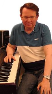 Pianist, Jazz Pianist