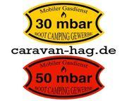 Mobile Gasprüfungen Berlin/