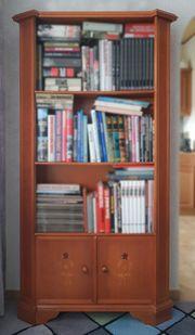 Bücherschrank Bücherregal 89 cm breit