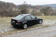 BMW 320 DPF Aut