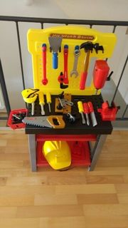 Kunststoff Werkzeug Bank