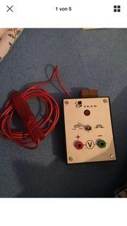 KFZ-Prüfgerät zu verkaufen