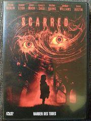 Scarred DVD Horror Film